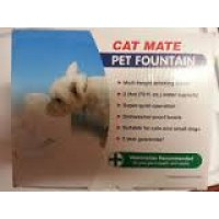 Catmate Water Fountain - Replacement Filter (Pack of 2)
