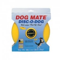 Dog Mate - Disc-O-Dog