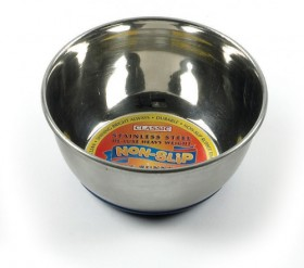 Non-slip rabbit bowl - 125 x 55mm
