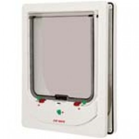 Catmate - Large Electromagnetic Cat Flap