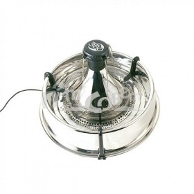 Petsafe - Drinkwell 360 - Stainless steel fountain
