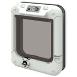 CatMate timer control catflap