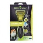 FURminator - DESHEDDING TOOL FOR LONG HAIRED EXTRA SMALL DOGS