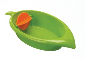 Leaf Bud bath/Spinner - 175mm
