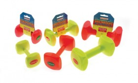 Medium Training Dumbbell - 150mm