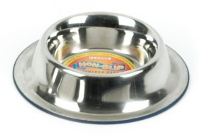 Non-slip, non-tip bowl - small