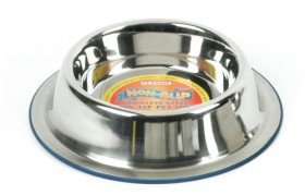 Non-slip, non-tip bowl - large - 265 x 70mm