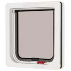 CATMATE - Lockable Cat Flap