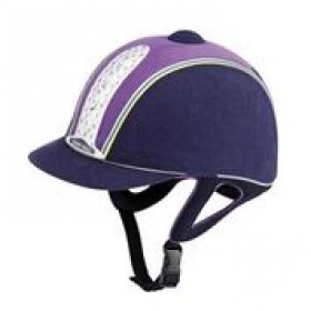 HARRY HALL RIDING HAT LEGEND PLUS PAS015 JUNIOR
