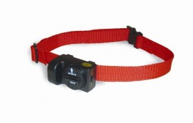 Ultralight Sonic Bark Control Collar