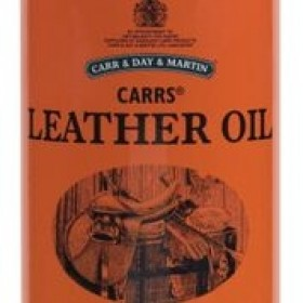 CARR & DAY & MARTIN CARRS LEATHER OIL - 300ML
