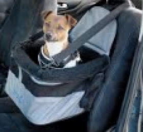 Henry Wag - Pet Car Booster Seat