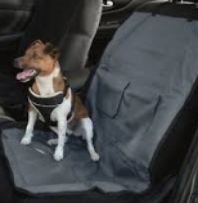 Henry Wag - Car Seat Cover