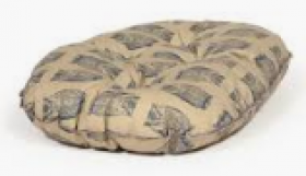Danish Design - Woodland Owl Deep Filled Quilted Mattress