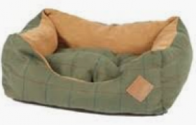 Danish Design - Tweed Snuggle Bed - 45cm