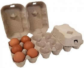Chicken Egg boxes