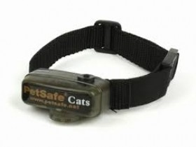 Deluxe In-Ground Cat Fence (Petsafe)