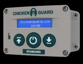 ChickenGuard Standard