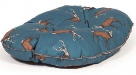 Danish Design - Woodland Stag Deep Filled Quilted Mattress - Various sizes